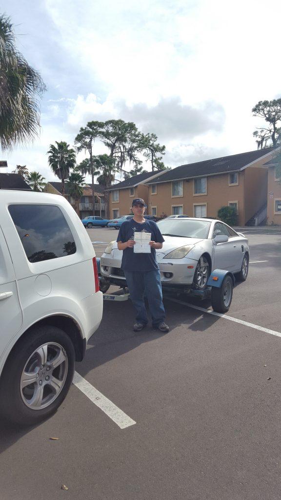 Junk a Car- Cash for Junk Cars St Pete, FL