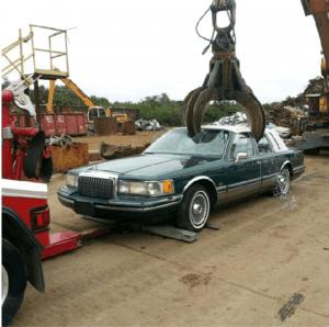 st petersburg florida junk car buyer