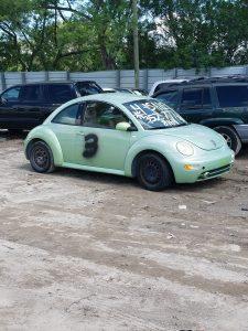 St Petersburg junk car buyer