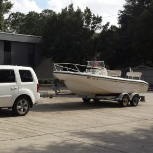 junk boat buyer st petersburg florida