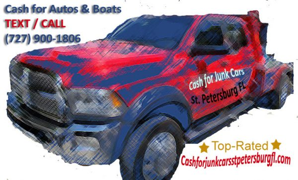 cash for cars st petersburg fl