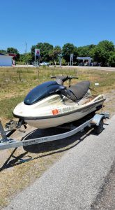 cash for boats and jetskis Pinellas FL
